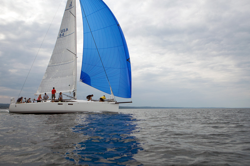 toer gennaker Quantum Sails
