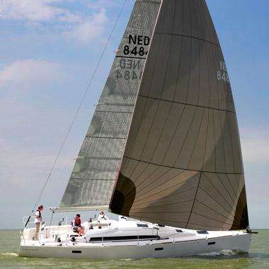 code zero wedstrijd race quantum sails