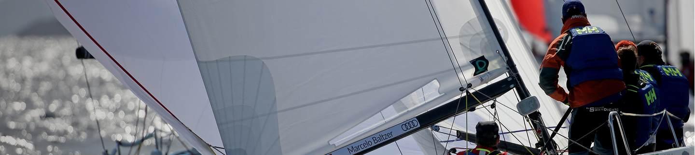 wedstrijdzeilen quantum sails