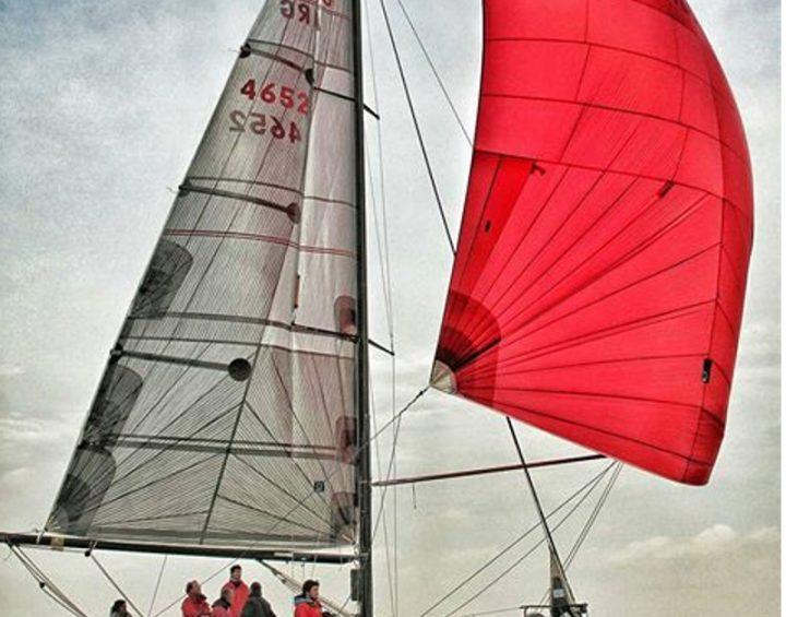 spinnaker quantum sails